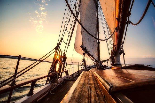 kurs żeglarski na mazurach